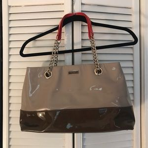 Kate Spade Patent Leather Summer Purse